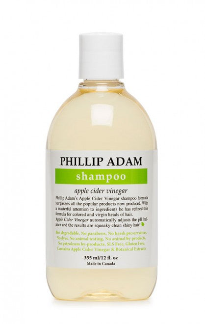Phillip Adam - ACV Shampoo - The Niche Naturals