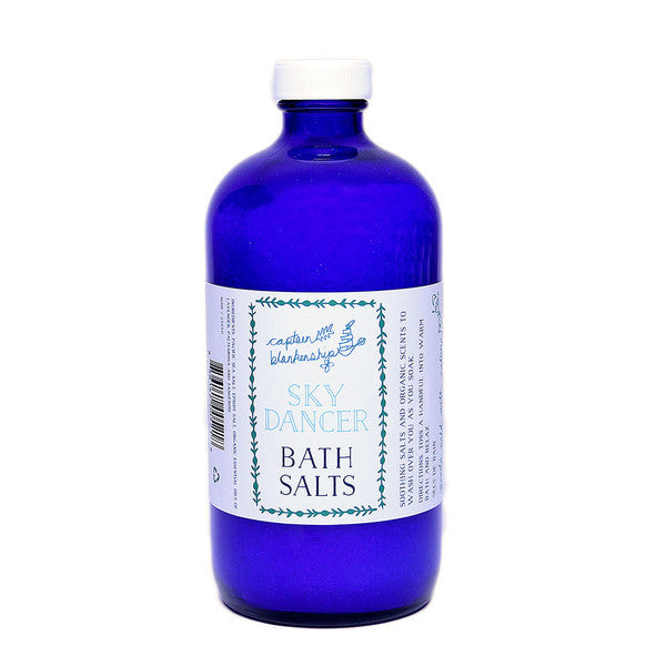 Skydancer Bath Salts  - The Niche Naturals