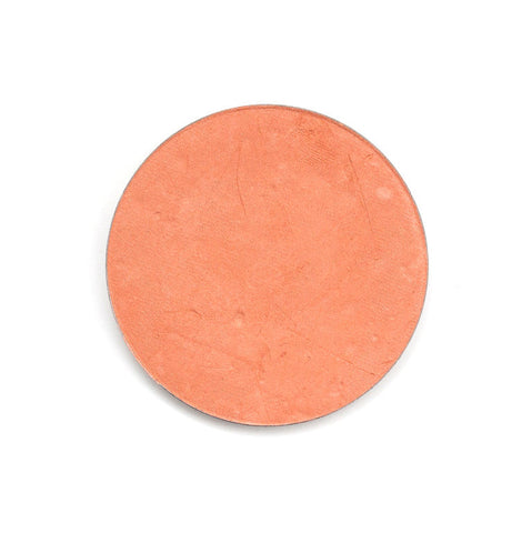 Flushed Pressed Cheek Colour - Titian - The Niche Naturals