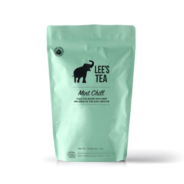Lee's Tea - Mint Chill - The Niche Naturals