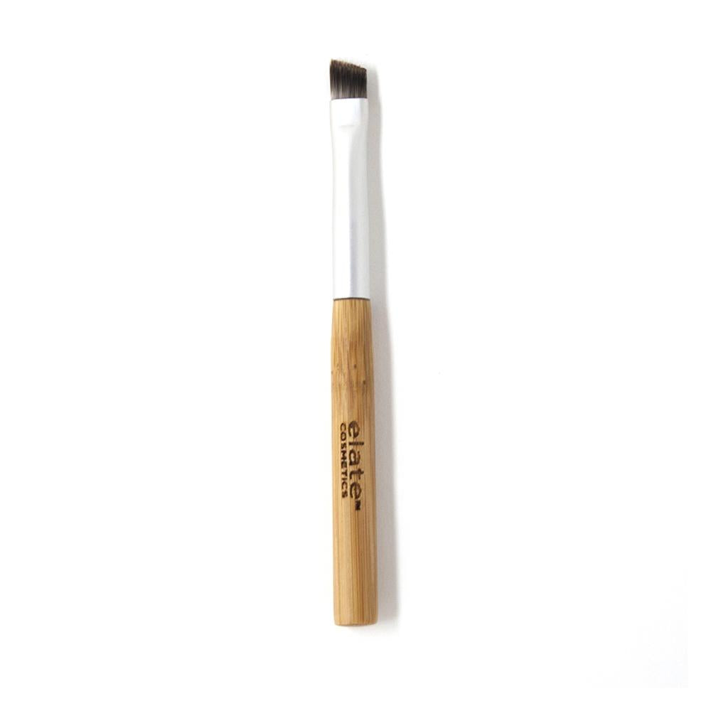 Elate - Brow and Eyeliner Brush - The Niche Naturals