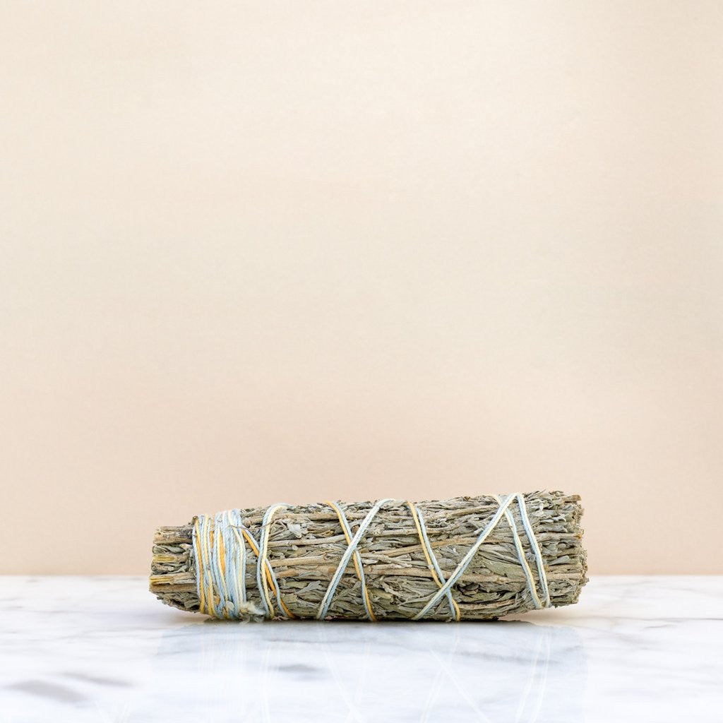 Sacred Sage Smudge - The Niche Naturals