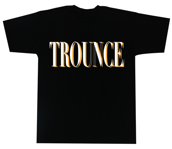 CHAMPAGNE TEE - Trounce Co.