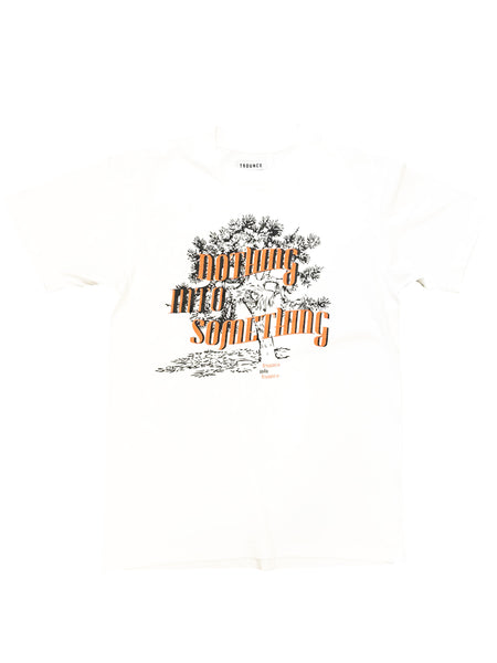 Nothing Into Something Tee - Trounce Co.