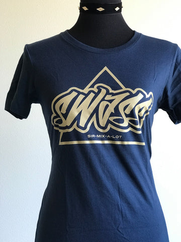 SWASS Blue/Gold (Women's)