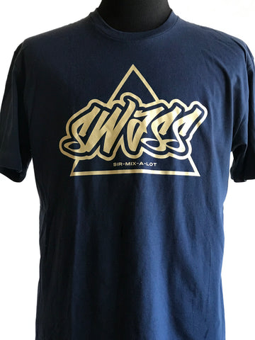 SWASS Blue/Gold (Men's)
