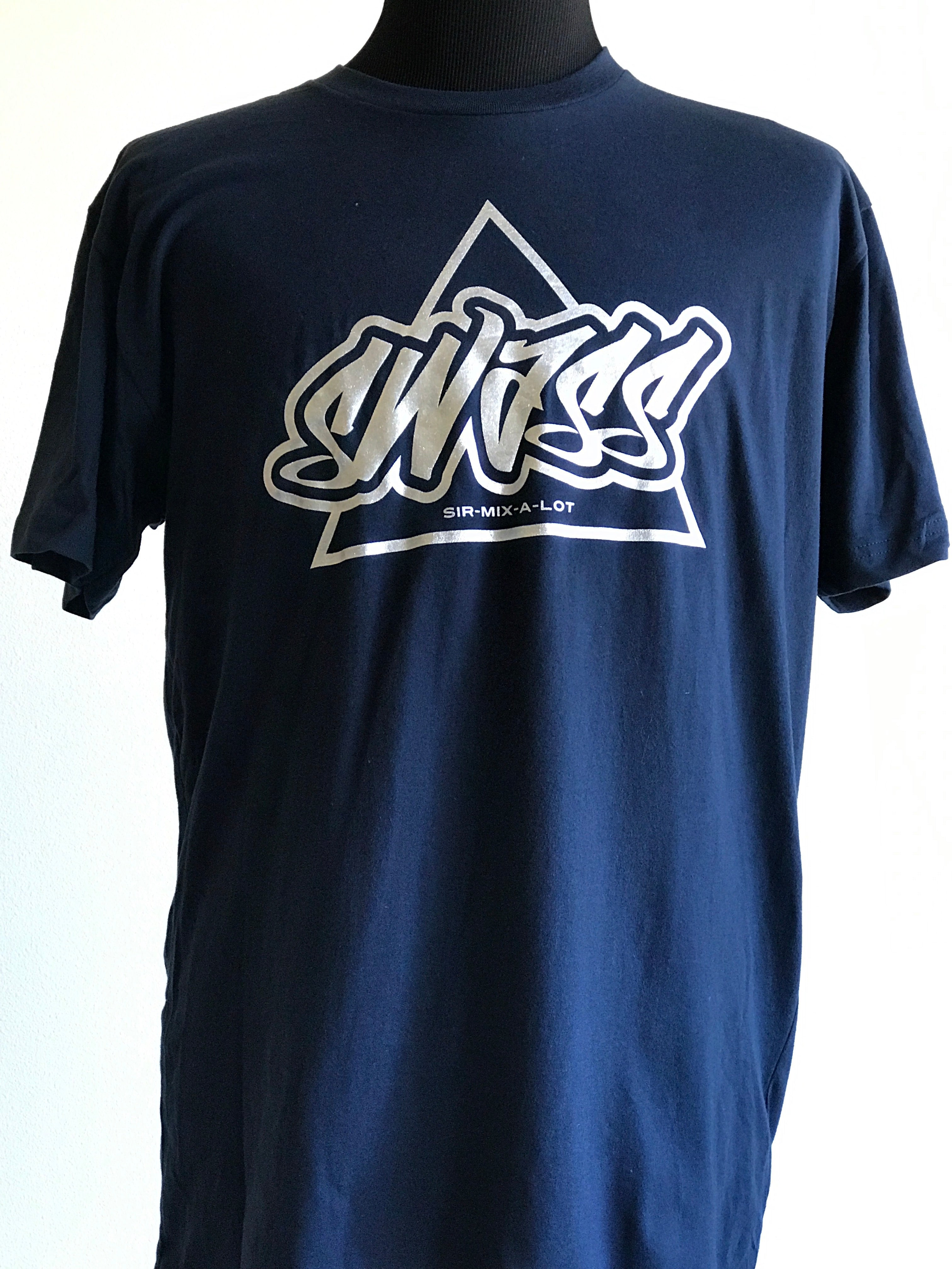 SWASS Blue/Silver (Men's)
