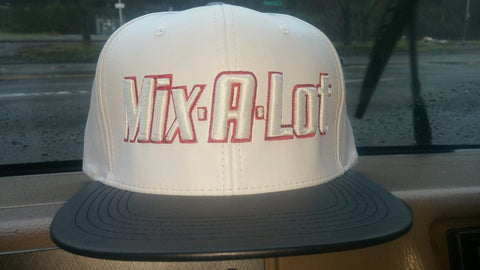 Sir Mix-A-Lot Hat (In Stock)