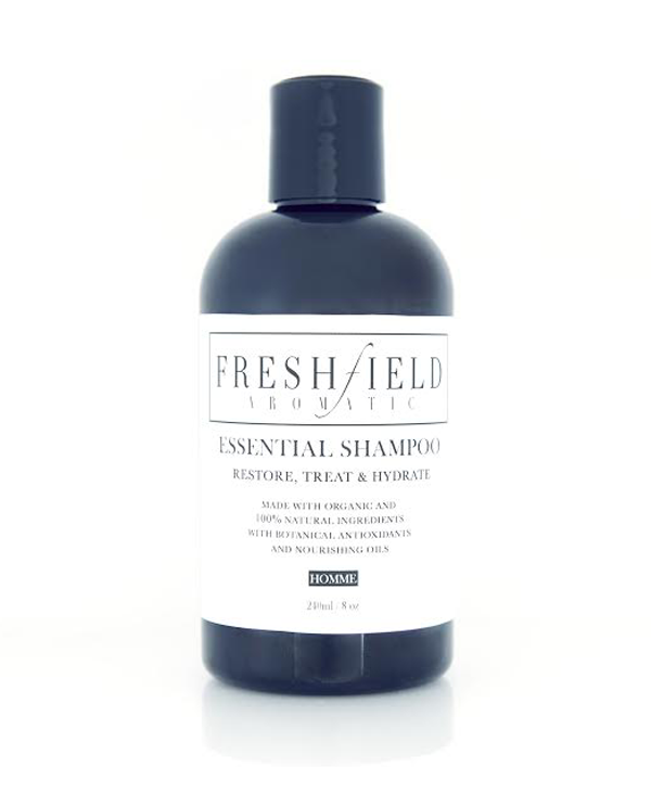 Essential Shampoo - homme