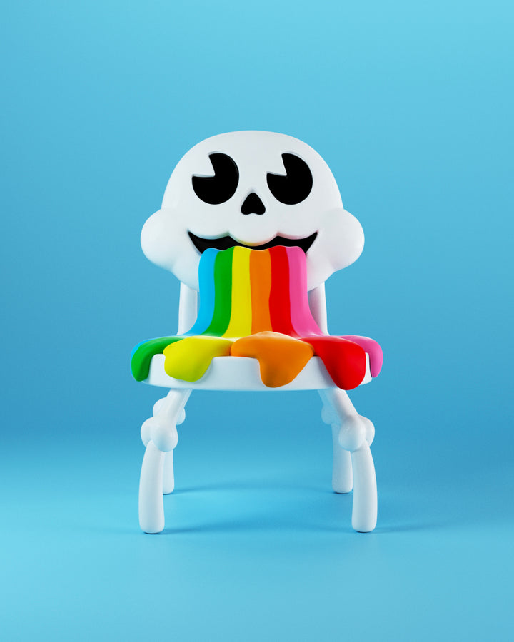 Skelly Chair