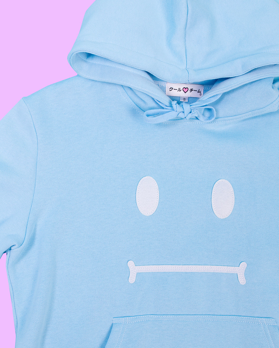 The Nothing Hoodie
