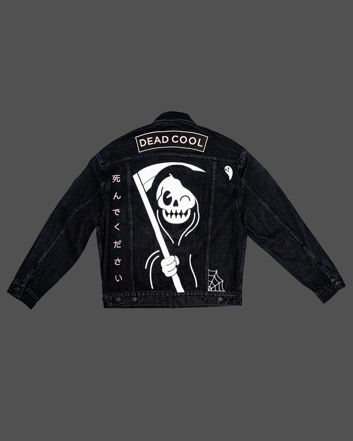 The Dead Cool Jacket