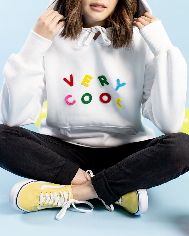 The Very Cool Hoodie