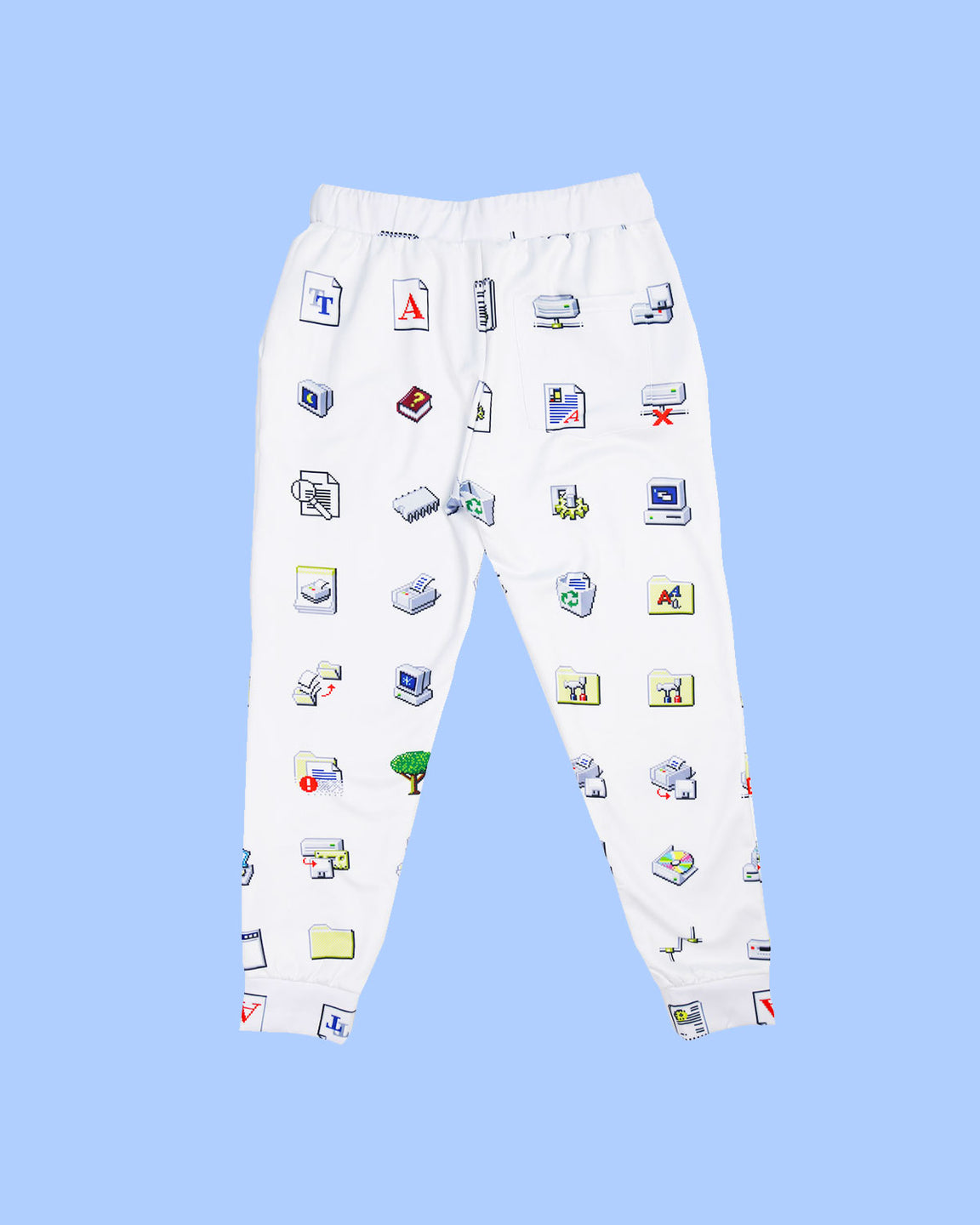 The Explorer Pants
