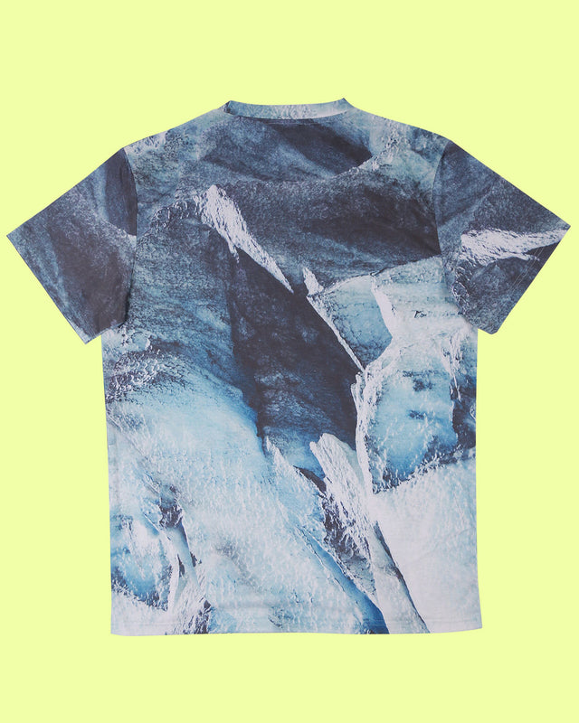 The Frozen Tee