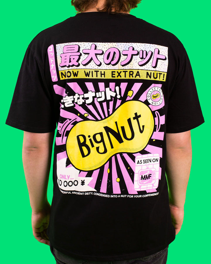 The Big Nut Tee