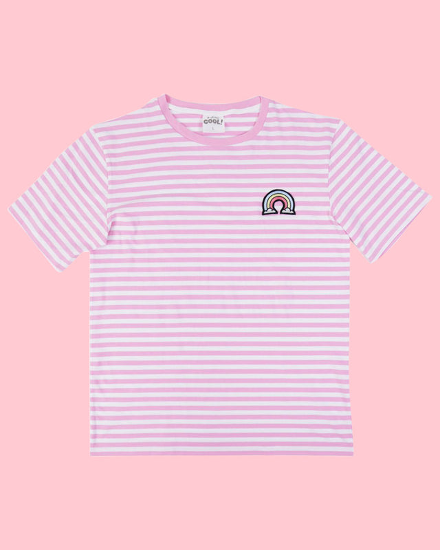 The Stripe Tee
