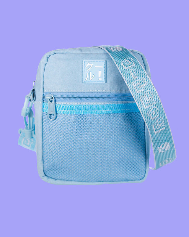 The Cool Shoulder Bag