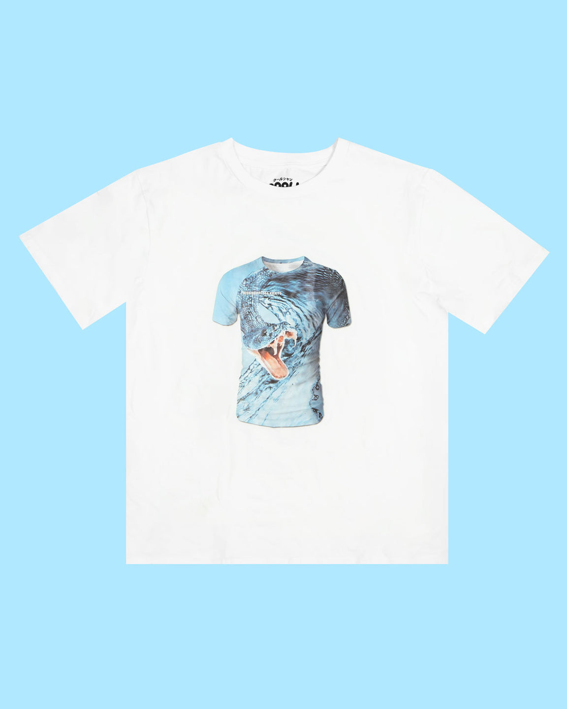 The Sea Krait Tee