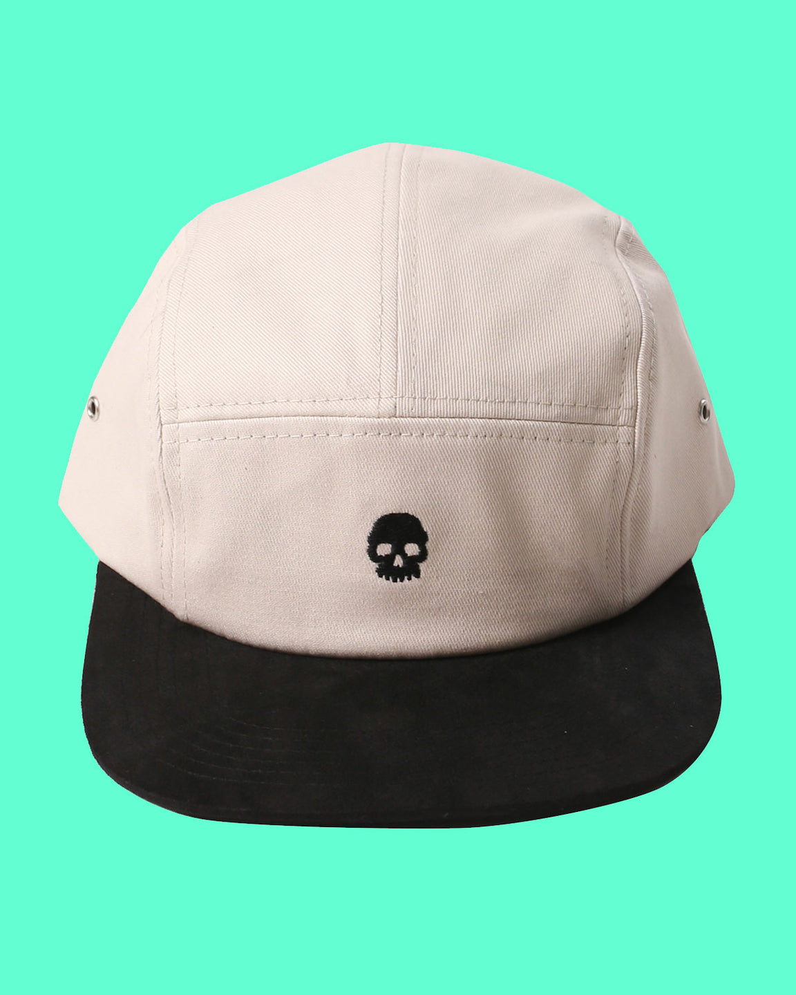 The Cool Skull 5 Panel