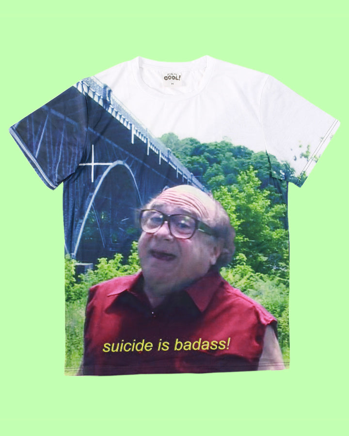 The Suicide Tee