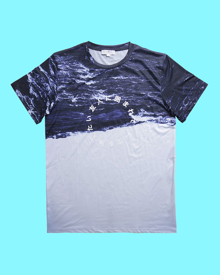 16c73edf The Niagara Tee ...