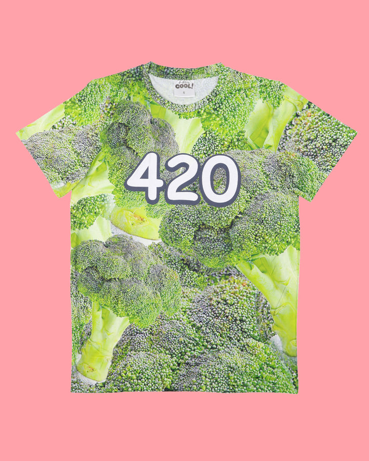 The Broccoli Tee