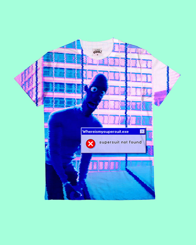 The Supersuit Tee