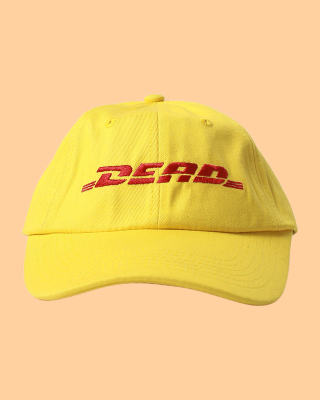 The Death Express Cap