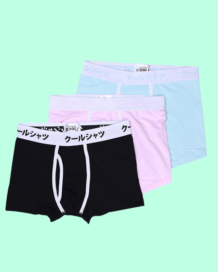 Cool Undies 3 Pack