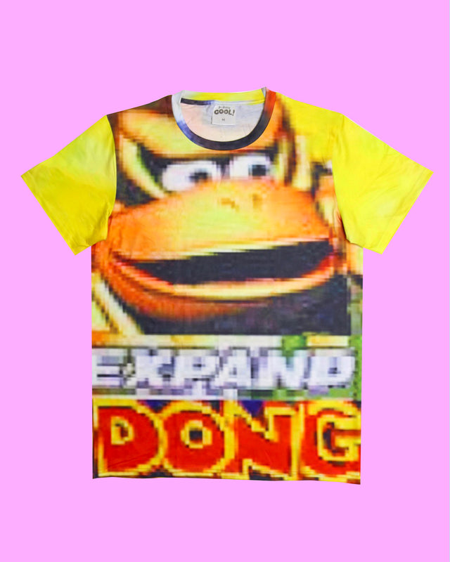 The EXPAND DONG Tee
