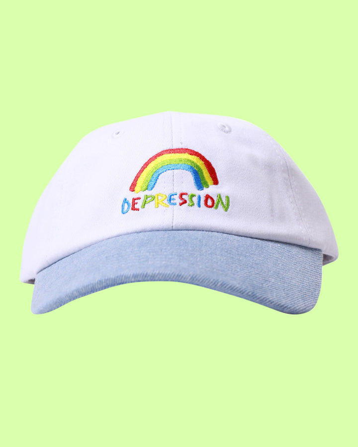 The Depression Cap