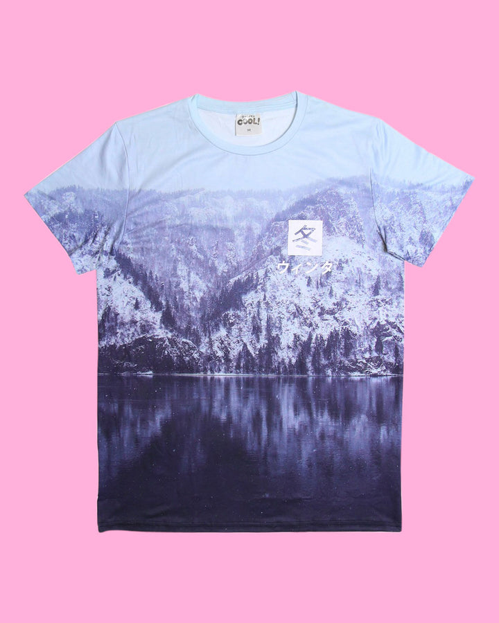 The Winter Tee