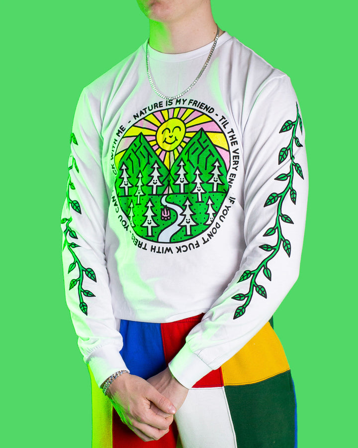 The Nature Longsleeve