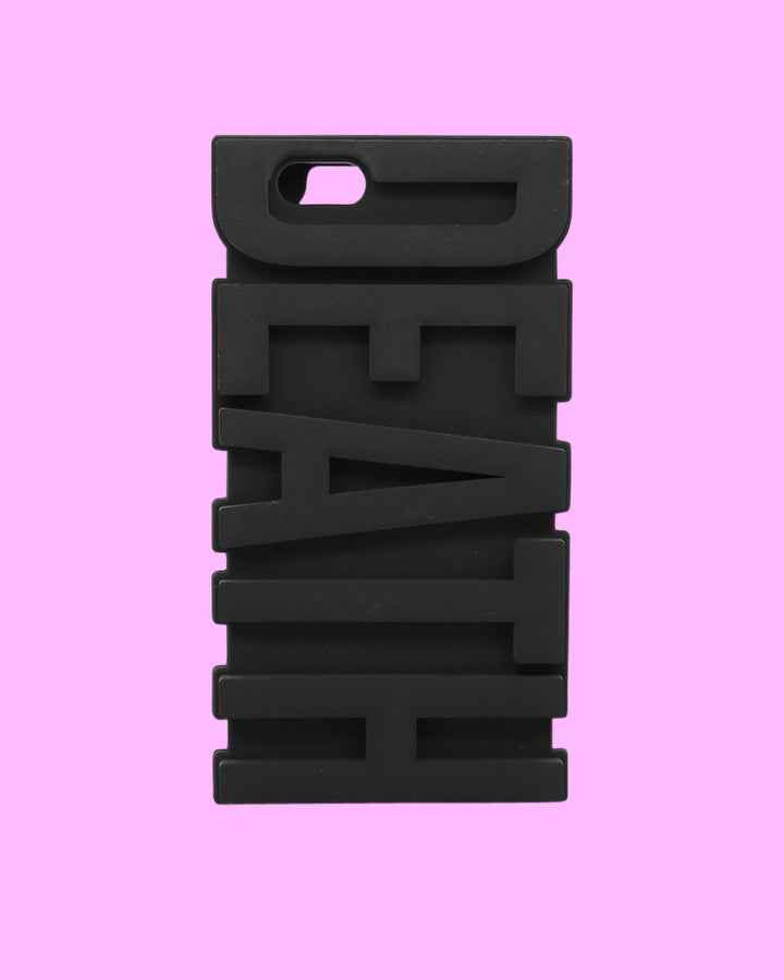 The Death Phone Case