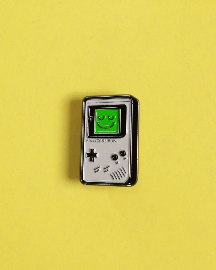 The COOLBOY Pin