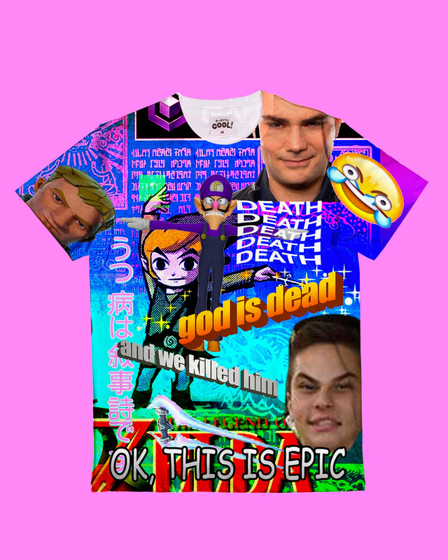 The Epic Tee