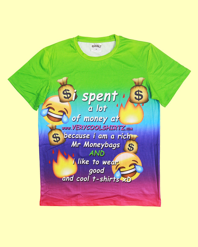 The Rich Tee