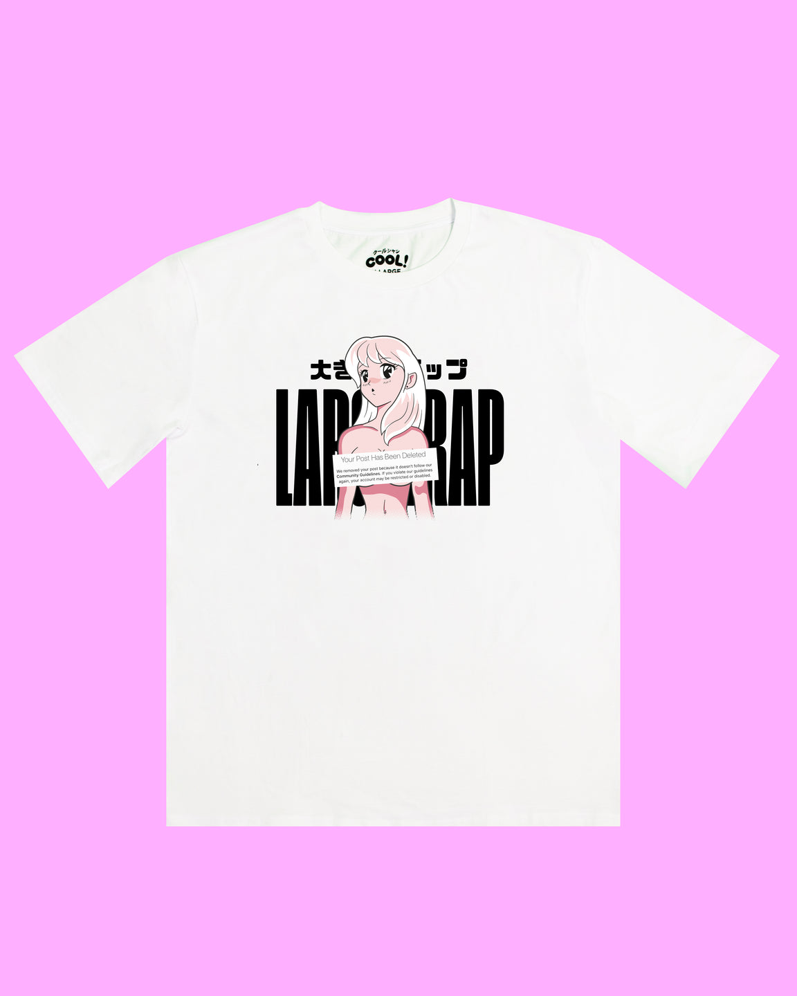 The Trap Tee