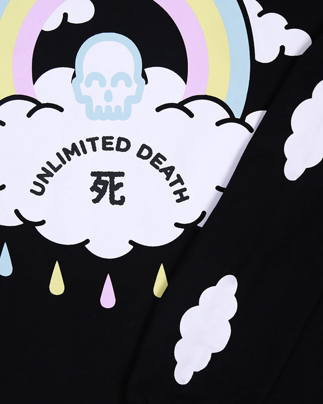 The Unlimited Death Longsleeve