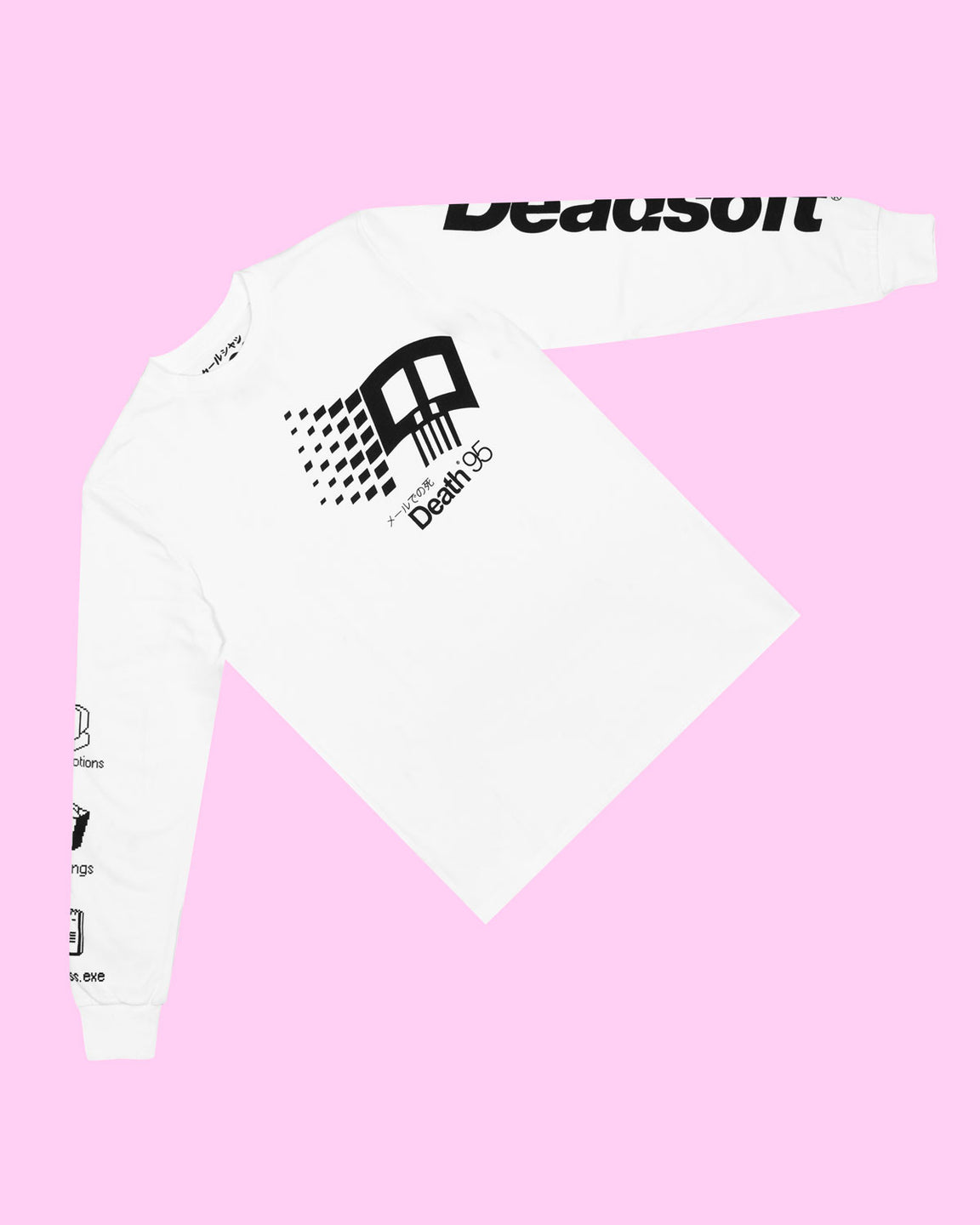 The Deadsoft Longsleeve