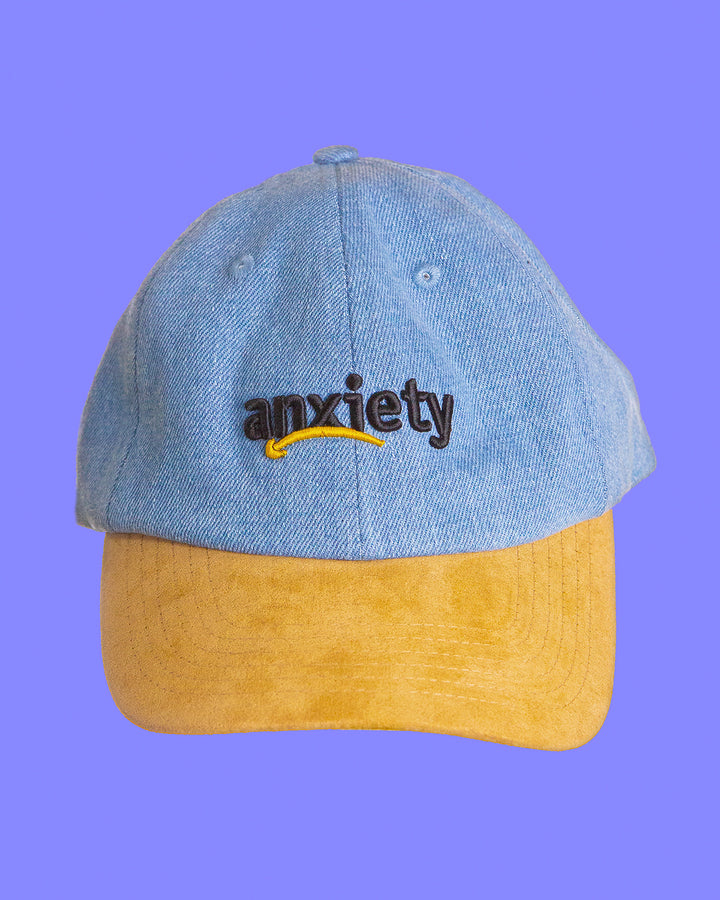 The Anxiety Cap