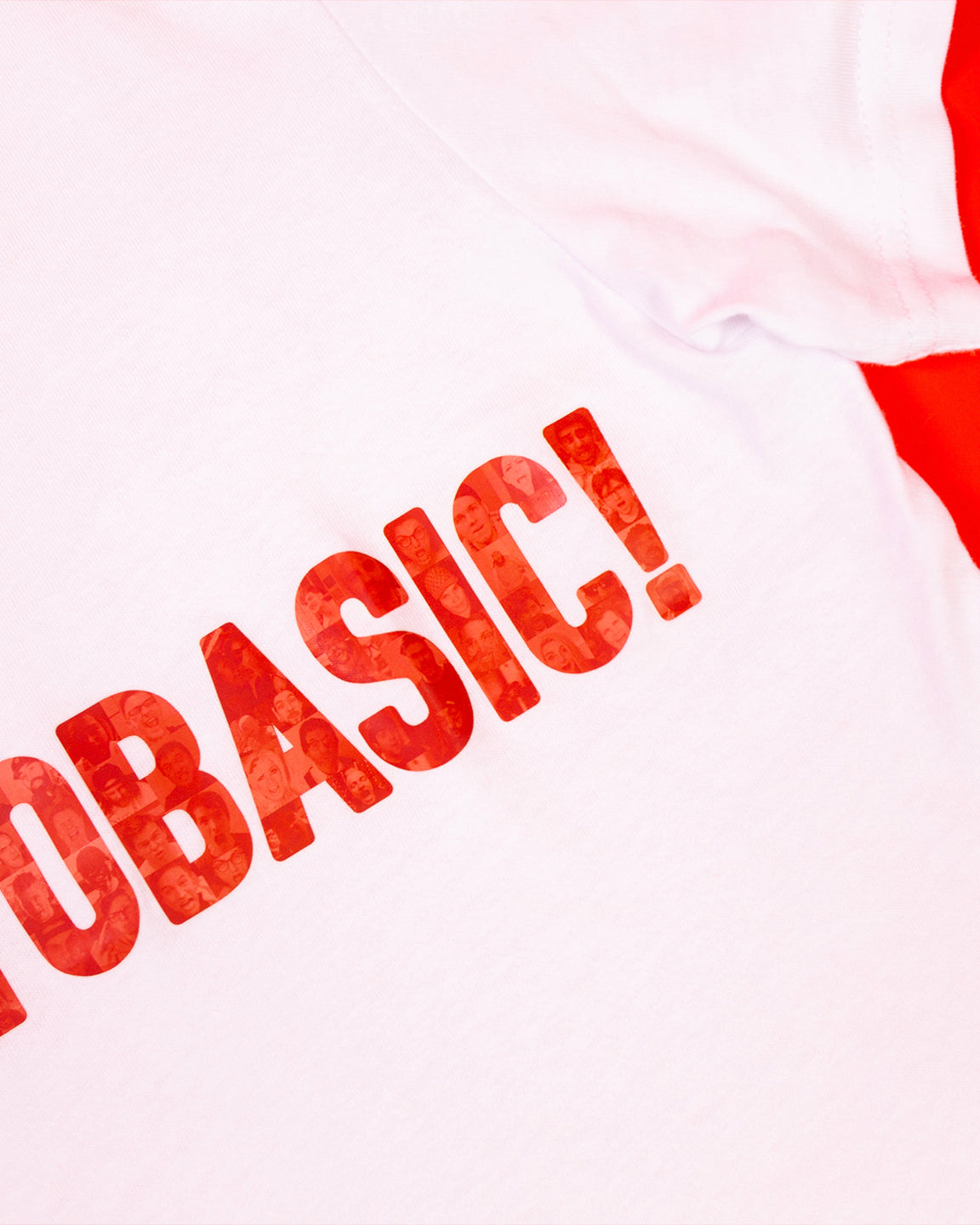 The HowToBasic Tee