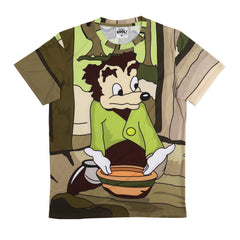 The Spaghet Tee