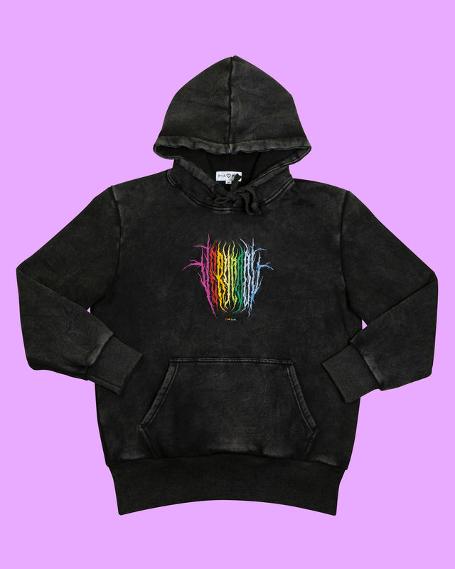 The Death Metal Hoodie