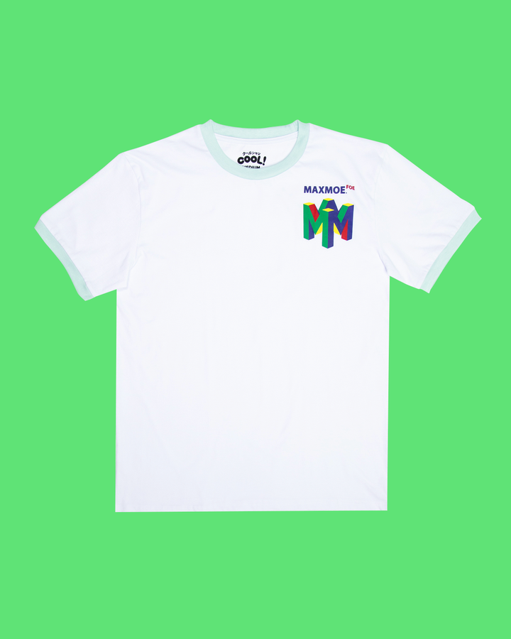 The MoeFoe⁶⁴ Tee