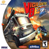 Vigilante 8 Second Offense