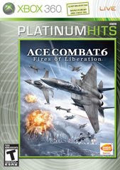 Ace Combat 6 Fires of Liberation