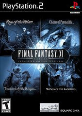 Final Fantasy XI Vana'diel Collection 2008