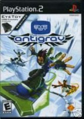 Eye Toy AntiGrav